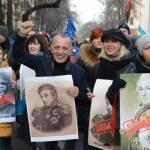 Одесса за западенцев! Дерибас, Ланжерон, Маразли, Кобле вышли на улицы со словами: «Одесса, вставай!!!» Видео!