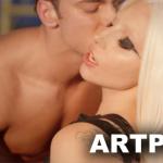 Lady Gaga — ARTPOP. Клип. Перевод песни.