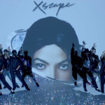 Майкл Джексон и Джастин Тимберлейк — Love Never Felt So Good. Клип. Перевод.