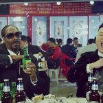 PSY и Snoop Dogg — HANGOVER (ПОХМЕЛЬЕ). Видео клип. Анекдоты про похмелье!!!