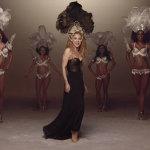 Shakira — La La La. О чём поёт Шакира? Неужели тоже про Путина?)))