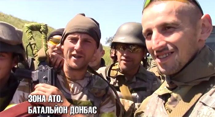 фильм батальон