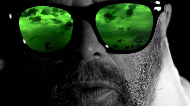 БГ (Борис Гребенщиков) - Если Я Уйду. Видео клип. Текст песни.