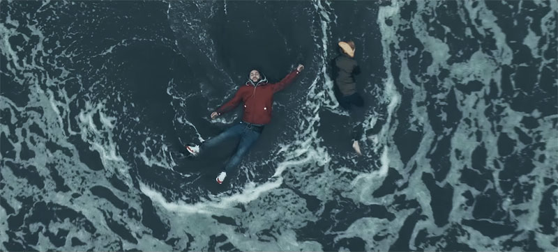 L'ONE - Океан. Видео клип. Текст песни.