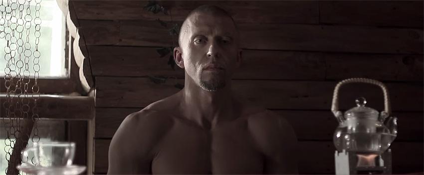 Сергей Пархоменко / SERYOGA - Гаджьо. Смотреть ВИДЕО фильм онлайн.