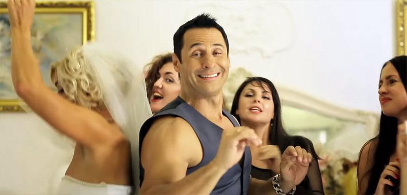 A-Dessa - Женщины, я не танцую. Видео клип. Текст песни.