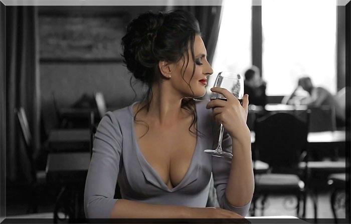 Мила Нитич - Просто быть счастливой. Видео клип. Текст песни.