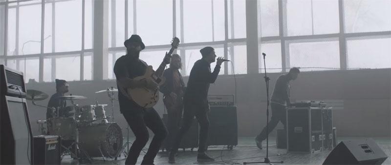 Бумбокс - Выход. Видео клип. Текст песни.