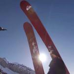 Горные лыжи, фристайл, скорость!!! Что общего у Михаэля Шумахера и Кандида Товекса?