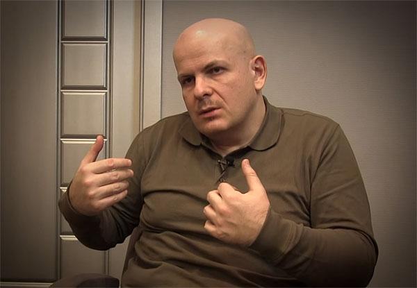 Олесь Бузина. Краткая история Украины. Интервью от 23.12.2014. Видео.