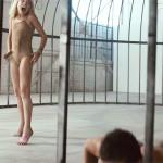 Sia — Elastic Heart feat. Shia LaBeouf & Maddie Ziegler. Видео клип. Перевод песни.