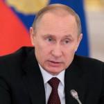 Лучший ответ Путина на западные санкции