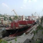 Национализация Севастопольского морского завода