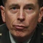 Крах блестящей карьеры генерала ЦРУ или «Я все отдам за ночь с тобой…»