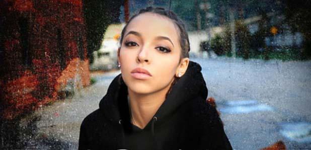 Tinashe - All Hands On Deck. Видео клип. Перевод песни.