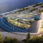 Открытие Олимпиады в Баку 2015 ВЛИЯНИЕ ПОГОДЫ СМОТРЕТЬ ВИДЕО