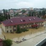 Потоп в Сочи: пора доставать Ковчег с горы Арарат СМОТРЕТЬ ВИДЕО
