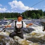 Сегодня День любителей рыбалки! СМОТРЕТЬ ВИДЕО