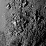 На боку Плутона есть огромное ледяное сердце СМОТРЕТЬ ВИДЕО
