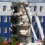 Трагедия в Омске: списки выживших в учебном центре ВДВ ВИДЕО