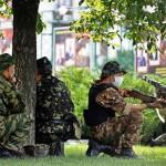 В Луганске ожидается новая диверсия со стороны Украины ВИДЕО