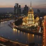 10 причин, почему вы обязательно должны посетить Москву ФОТО