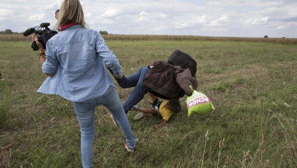 sbityj-zhurnalistkoj-bezhenec-okazalsya-boevikom-terroristom-video