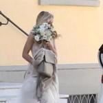 Константин Меладзе и Вера Брежнева поженились в Италии ВИДЕО