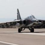 Российские летчики за неделю в Сирии сделали больше чем США за год ВИДЕО
