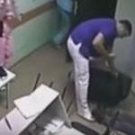 В Белгороде врач больницы убил пациента прямо на камеру ВИДЕО