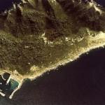 В Японии на святом острове Окиносима запрещено появляться женщинам
