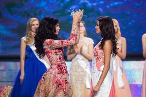 Мисс Россия собирает красавиц