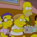Симпсоны предсказали лауреатов Нобелевской премии ТОП ВИДЕО