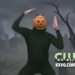ТАНЕЦ ТЫКВЫ или The Pumpkin Dance история ВИДЕО