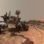 Ученые находят новые доказательства существования древней цивилизации на Марсе ВИДЕО