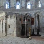 Первые кадры  открытия могилы Христа впервые за многие века 31.10.16 ВИДЕО