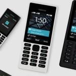 Выпущен новый телефон легендарной марки Nokia
