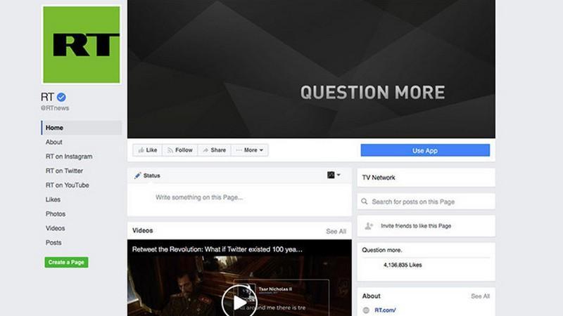 facebook-blokiruet-uchetnuyu-zapis-rt-do-inauguracii-trampa