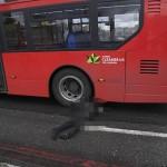 Паника и хаос от теракта: Что происходит в Лондоне? ВИДЕО ФОТО
