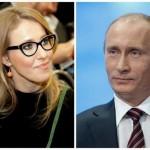 «10 минут от трагедии», — Собчак обратилась к Путину после теракта ВИДЕО