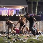 Устроивший массовый расстрел в Лас-Вегасе имел сообщников ВИДЕО