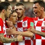Новости с чемпионата мира по футболу 2018
